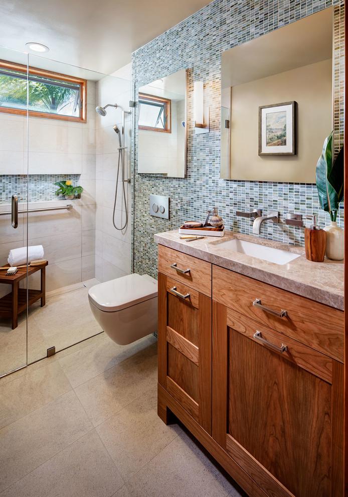 Accessible Bathroom Remodel CairnsCraft Design Remodel - Accessible bathroom remodel