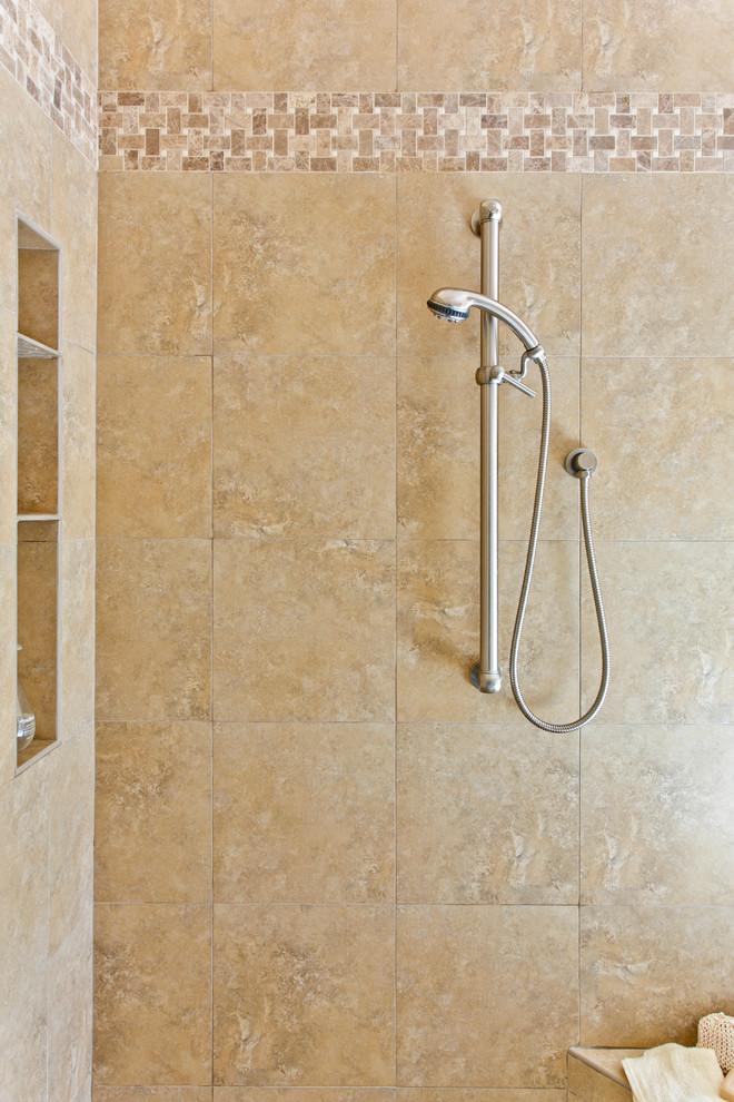 Carlsbad Master Bath Remodel CairnsCraft Design Remodel - Bathroom remodel carlsbad