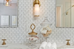 Elegant Master Bathroom (1)