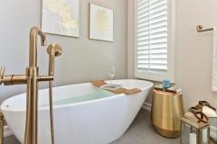Elegant Master Bathroom (2)
