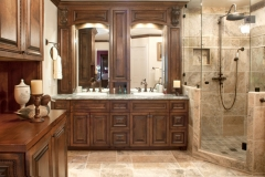 """La Costa – North County"" Master Bath Remodel (1)"