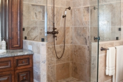 """La Costa – North County"" Master Bath Remodel (2)"