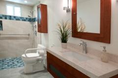 La Jolla – Master Bath Remodel ADA (2)