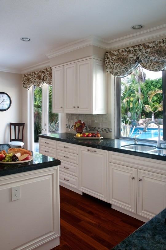Scripps Ranch Kitchen Remodel - CairnsCraft Design & Remodel