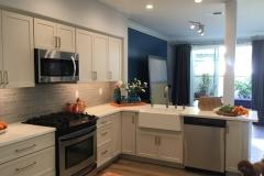 Scripps Ranch – Warm Transitional Kitchen Remodel (2)