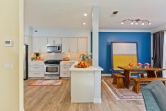 Scripps Ranch – Warm Transitional Kitchen Remodel (6)