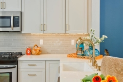 Scripps Ranch – Warm Transitional Kitchen Remodel (8)
