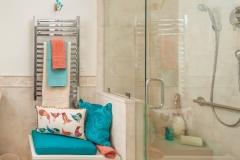 Spa-like Master Bathroom (2)
