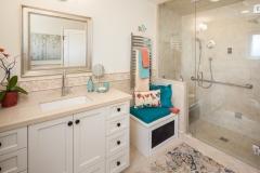 Spa-like Master Bathroom (3)