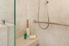 Spa-like Master Bathroom (4)