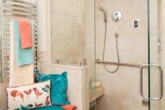 Spa-like Master Bathroom (5)