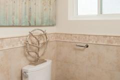 Spa-like Master Bathroom (6)