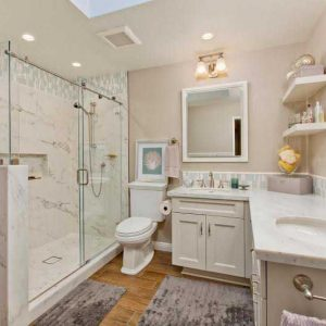 Master Bathroom Suite5
